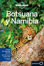 BOTSUANA Y NAMIBIA 1