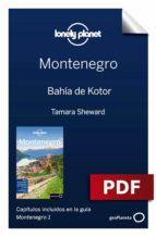 MONTENEGRO 1. BAHÍA DE KOTOR