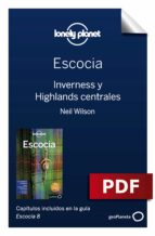 ESCOCIA 8_8. INVERNESS Y HIGHLANDS CENTRALES