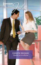 Pasión en la oficina (ebook)