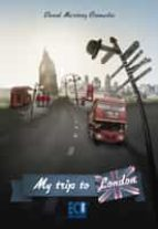 My trip to London (ebook)