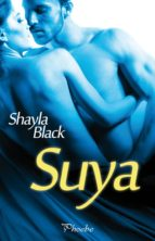 Suya (ebook)