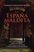 La España maldita (ebook)