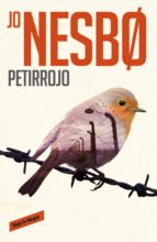 Petirrojo (Harry Hole 3) (ebook)