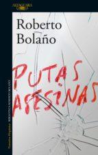 Putas asesinas (ebook)