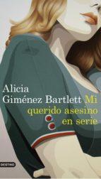 Mi querido asesino en serie (ebook)