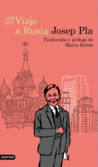 Viaje a Rusia (ebook)