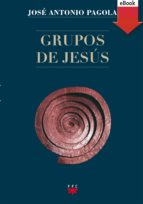 Grupos de Jesús (eBook-ePub) (eBook)