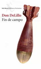 Fin de campo (ebook)