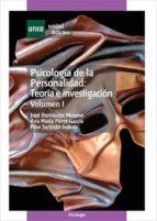 Psicología de la personalidad: teoría e investigación. Volumen I (ebook)