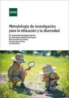 Metodología de investigación para la educación y la diversidad (ebook)