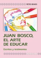 Juan Bosco, el arte de educar (ebook)