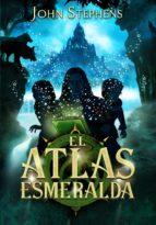 El Atlas Esmeralda (Los Libros de los Orígenes 1)