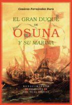 El gran Duque de Osuna y su marina (ebook)