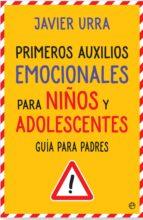 Primeros auxilios emocionales para niños y adolescentes (ebook)