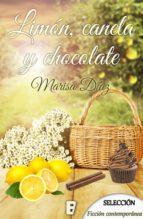 Limón, canela y chocolate (ebook)