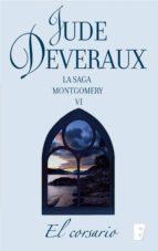 El corsario (La saga Montgomery 6) (ebook)