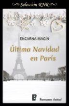 Última Navidad en París (ebook)