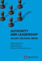 Authority and Leadership (ebook)