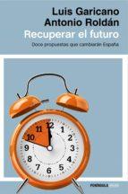 Recuperar el futuro (ebook)