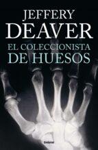 El coleccionista de huesos (ebook)