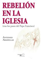 Rebelion en la Iglesia (ebook)