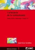 L'artesania de la comunicació (ebook)