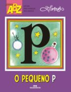 O pequeno P (ebook)