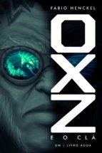 Oxz e o clã (ebook)