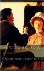 The Wisdom of Fools (ebook)
