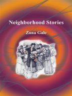 Neighborhood Stories (ebook)
