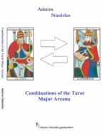 Combinations of the Tarot Major Arcana (ebook)