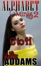 Alphabet Minis 2 (ebook)