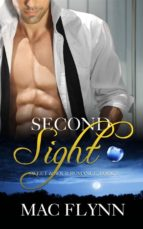 Second Sight: Sweet & Sour Mystery, Book 2 (ebook)