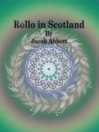 Rollo in Scotland (ebook)