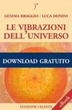 Le vibrazioni dell'Universo (ebook)