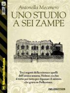 Uno studio a sei zampe (ebook)