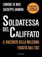 Soldatessa del Califfato (ebook)