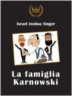 La famiglia Karnowski (ebook)