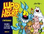 Lupo Alberto. L'integrale volume 1 (ebook)