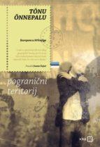 Pogranicni teritorij (ebook)