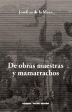 De Obras Maestras y Mamarrachos (ebook)
