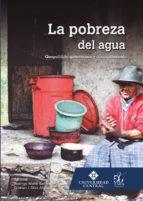 La pobreza del agua (ebook)