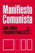 Manifiesto del Partido Comunista (ebook)