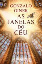 As Janelas do Céu (ebook)