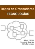 REDES DE ORDENADORES - TECNOLOGÍAS (ebook)