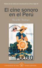 El cine sonoro en el Perú (ebook)
