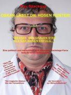 OSKAR LÄSST DIE HOSEN RUNTER