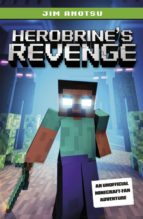 Herobrine's Revenge (ebook)