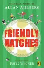 Friendly Matches (ebook)
